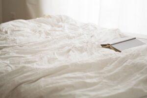 寝つきが悪い人も安心!すぐ眠れる方法5選